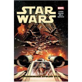 Star Wars: A Harbinger utolsó útja (képregény)