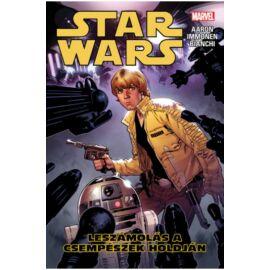 Star Wars: Leszámolás a csempészek holdján (képregény)