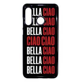 A nagy pénzrablás Huawei telefontok - Bella Ciao, Ciao Bella