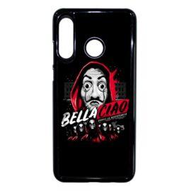 A nagy pénzrablás Huawei telefontok - Bella Ciao ART