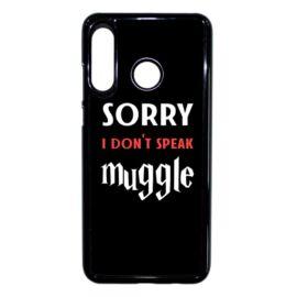 Harry Potter Huawei telefontok - Bocsi, nem beszélem a Muglit