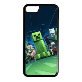 Minecraft iPhone telefontok - A játék