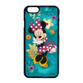 Minnie egér és a virágok - iPhone telefontok
