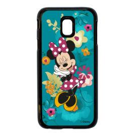 Minnie egér és a virágok - Samsung Galaxy telefontok