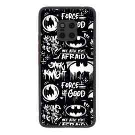 DC Comics Batman Huawei telefontok - Batman Graffiti