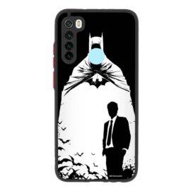 DC Comics Batman Xiaomi telefontok - Batman Silhouette