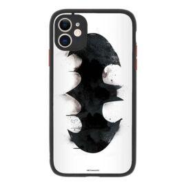 DC Comics Batman iPhone telefontok - Batman Logo Watercolor