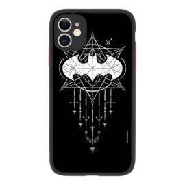DC Comics Batman iPhone telefontok - Batman Geometric Logo
