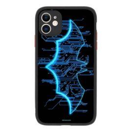 DC Comics Batman iPhone telefontok - Batman Tech Logo
