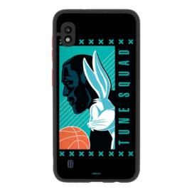 Space Jam Samsung Galaxy telefontok - LeBron and Bugs Bunny