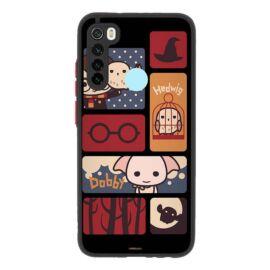 Harry Potter Xiaomi telefontok - Harry Potter Chibi