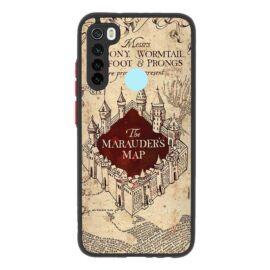 Harry Potter Xiaomi telefontok - The Marauder's Map