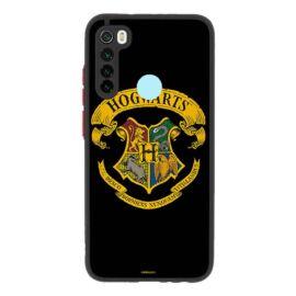 Harry Potter Xiaomi telefontok - Hogwarts Color Logo