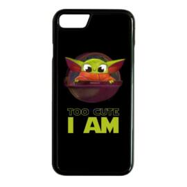Too cute I am iPhone telefontok