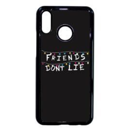 Stranger Things Huawei telefontok - Friends don't lie...