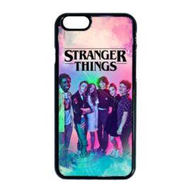 Stranger Things Cast - iPhone telefontok