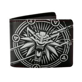 The Witcher 3 - Vaják pénztárca - On The Hunt