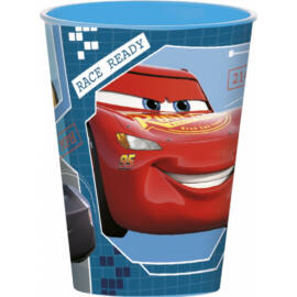 Verdák műanyag pohár