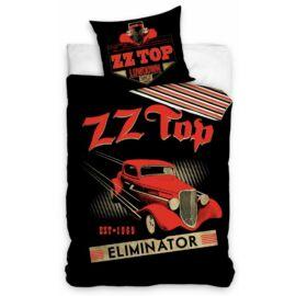 ZZ Top ágyneműhuzat garnitúra - Eliminator