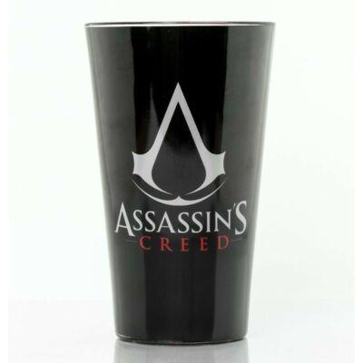 Assassin's Creed üvegpohár - Assassins