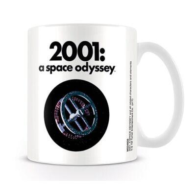 2001: Űrodüsszeia bögre