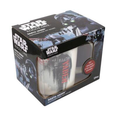 Star Wars - Darth Vader hangos bőgre