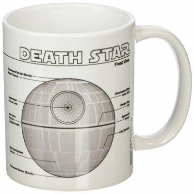 Star Wars - Halálcsillag bögre