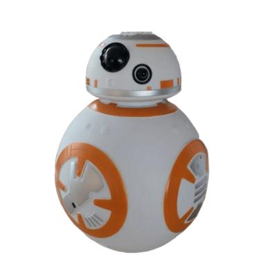 Star Wars BB-8 nagy kulacs díszdobozban