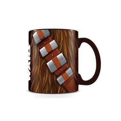 Star Wars bögre - Chewbacca