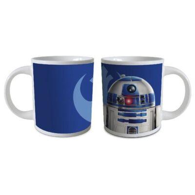 Star Wars bögre - R2-D2