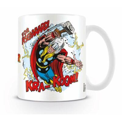 Thor bögre - For Asgard