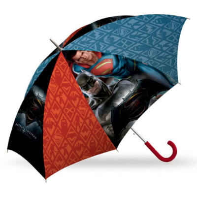 Batman Superman ellen: Az igazság hajnala esernyő