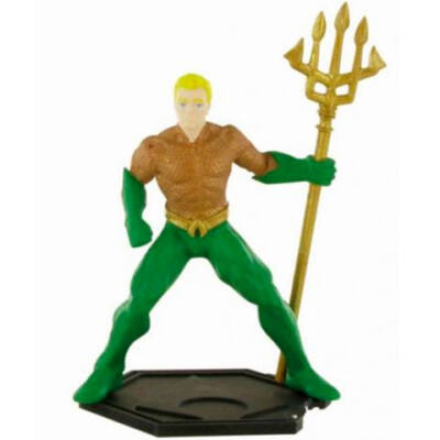 Az Igazság Ligája: Aquaman játékfigura
