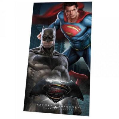 Batman Superman ellen: Az igazság hajnala törölköző