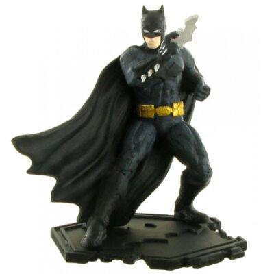 Az Igazság Ligája: Batman fegyverrel játékfigura