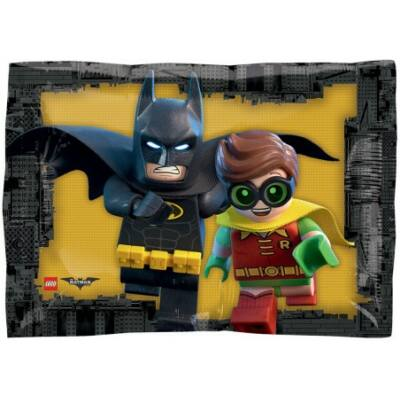 Lego Batman - A film fólia lufi 96 cm