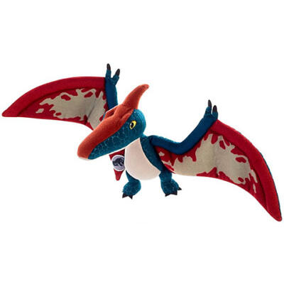 Jurassic World: Bukott birodalom - Óriás Pteranodon dinoszaurusz plüssfigura