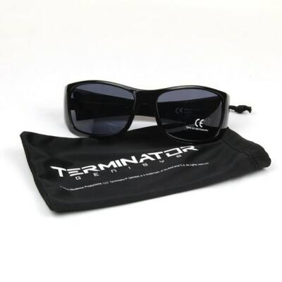 Terminator - Genisys napszemüveg