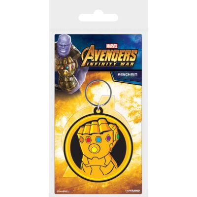 Bosszúállók: Végtelen háború kulcstartó - Thanos
