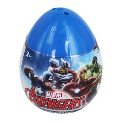 Marvel Bosszúállók tojás meglepetés figurákkal
