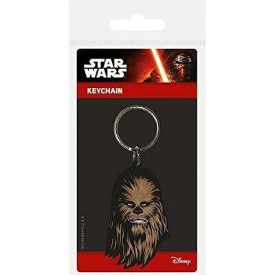 Star Wars kulcstartó - Chewbacca