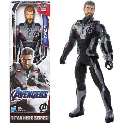 Bosszúálló: Végjáték Titan Hero Thor figura 30 cm-es