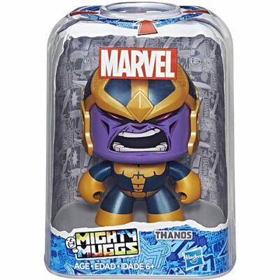 MARVEL Mighty Muggs Thanos figura - Hasbro