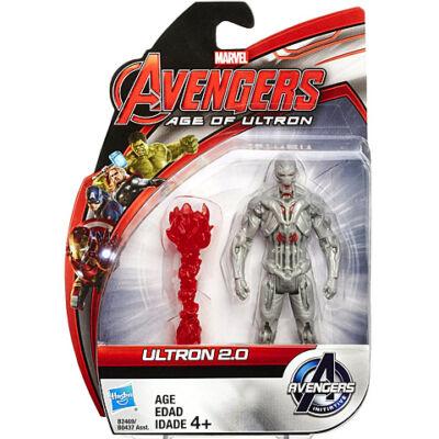 Bosszúállók: Ultron kora Ultron 2.0 játékfigura 10 cm - Hasbro