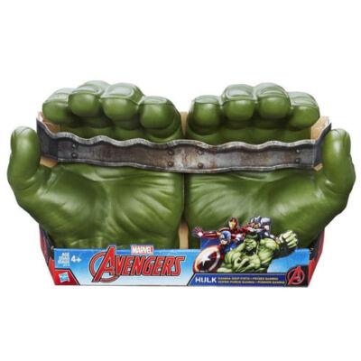 Bosszúállók: Hulk óriás gumikezek