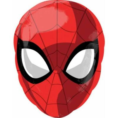 Pókember fólia lufi 43 cm