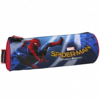 Pókember: Hazatérés henger alakú tolltartó