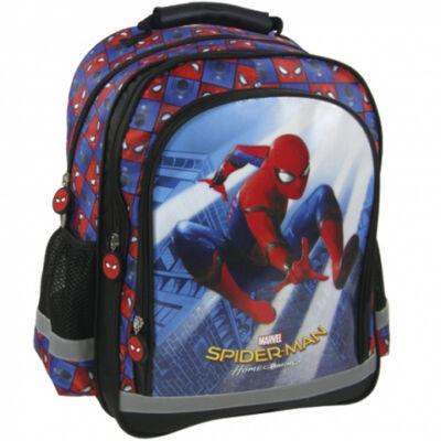 Pókember: Hazatérés háromrekeszes iskolatáska, hátizsák