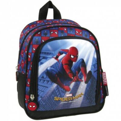 Pókember:Hazatérés kétrekeszes ovis hátizsák