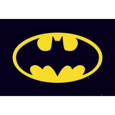 Batman plakát - Klasszikus logo